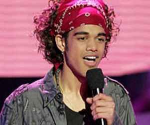 Sanjaya Malakar Booed at Baseball Game