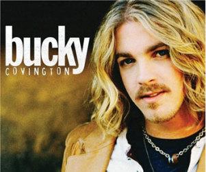 Bucky Covington Album in Stores; Critics Praise Effort