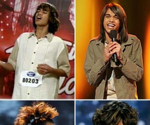 Sanjaya Speaks! Talks About American Idol Experience, Future