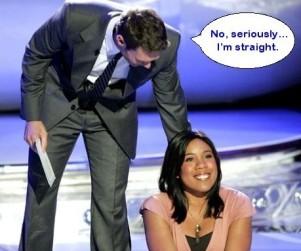 Ryan Seacrest Defends Himself to Melinda Doolittle