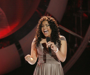 Editorial Points to Jordin Sparks as Adding... Sparks