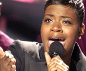 Fantasia Barrino Praised for Work in The Color Purple