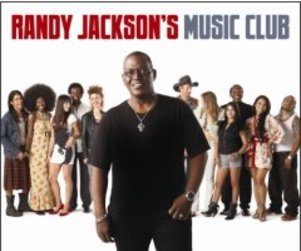 A Peek at Randy Jackson's Music Club Vol. 1