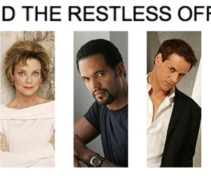 Contribute to The Young and the Restless Wiki!