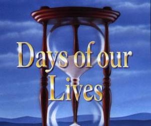 Writer Returns to Days of Our Lives