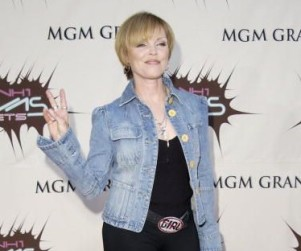 Pat Benatar to Perform on The Young and the Restless