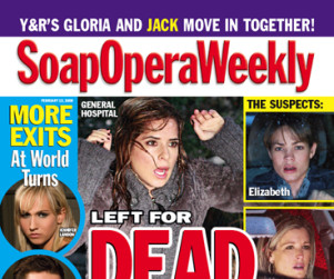 Days of Our Lives, General Hospital Plot Points