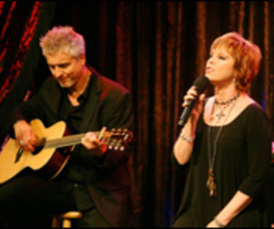Pat Benatar Speaks on The Young and the Restless Experience