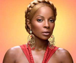 A Review of Mary J. Blige on One Life to Live