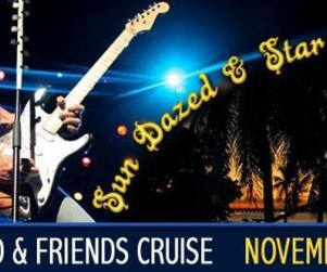 Rick Springfield Cruise Set for November