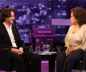 Recap of Rick Springfield on The Oprah Winfrey Show