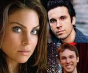 Nadia Bjorlin, Brothers Release CD