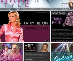 The Young and the Restless Producer Explains New Website