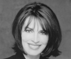 Cynthia Sikes Cast on The Young and the Restless