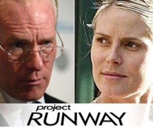Project Runway Casting: A Fashion Disaster