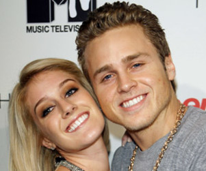 Spencer Pratt, Heidi Montag Speak Out, Deny Rumors... Again
