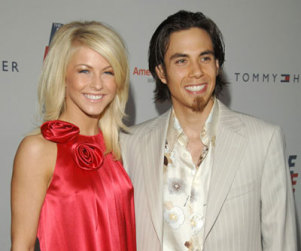 Dancing with the Stars Come Out for Charity Event