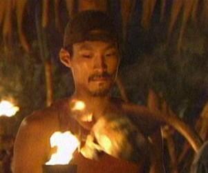 Survivor: Fiji Islands Recap - Mookie Sent Packing