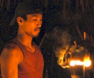 Survivor's Mookie Lee: Outwitted, Yes. Stupid, No.