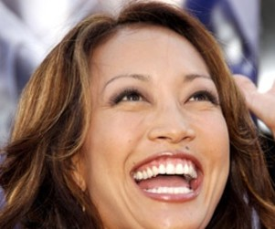 A Look at the Notebook of Carrie Ann Inaba