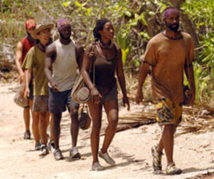 Survivor: Fiji Champion Emerges