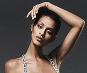 Jaslene Gonzalez Officially Named America's Next Top Model