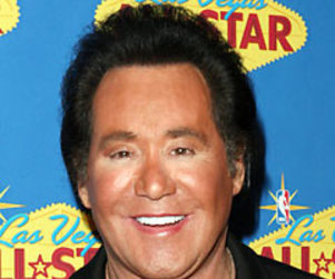 Wayne Newton to Go Dancing with the Stars