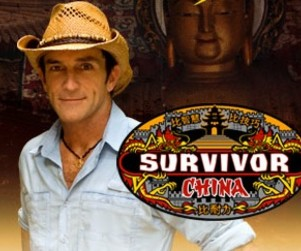 Jeff Probst Dishes on Survivor Finalists