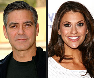 Samantha Harris Wants George Clooney on Dancing with the Stars