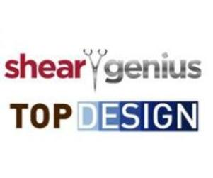 Casting Calls for Shear Genius, Top Design