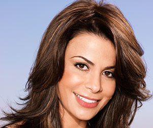 Paula Abdul to Go Dancing With the Stars?