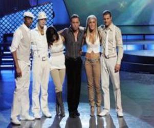Reality TV Recaps: Dance War, Flavor of Love Casting Special