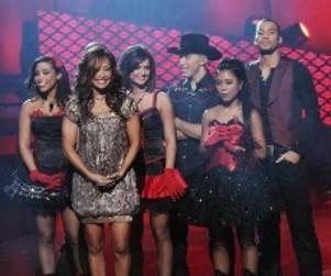 Reality TV Recaps: Dance War, Flavor of Love
