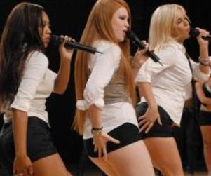 Reality TV Recaps: The Pussycat Dolls Present: Girlicious, Dance War, Flavor of Love