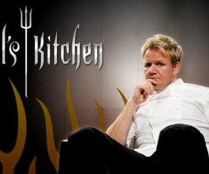 Meet the Cast of Hell's Kitchen 4
