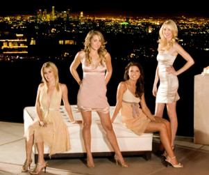 The Hills Episode Guides: Unexpected Friends in L.A.
