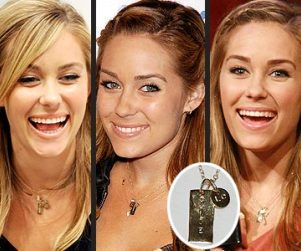 Lauren Conrad Keeps Chloe Closest
