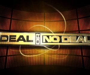 President Bush to Appear on Deal or No Deal