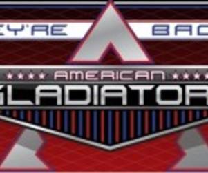 Hulk Hogan Previews American Gladiators