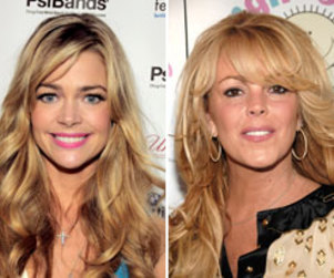 Denise Richards: The Preferred Attention Whore