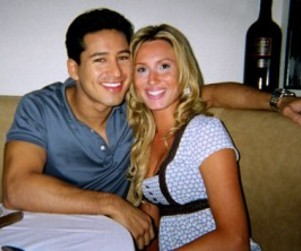 Meagan Cooper Accuses Mario Lopez of Affair