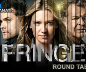 "Fringe Round Table: ""Black Blotter"""