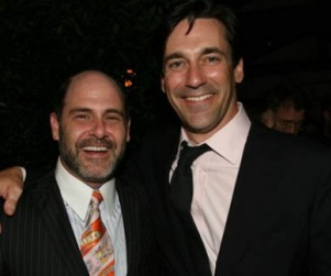 Matthew Weiner Issues Statement on Mad Men Delay, Negotiations