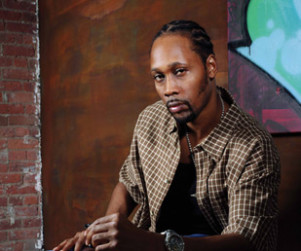 The RZA: Coming to Californication!