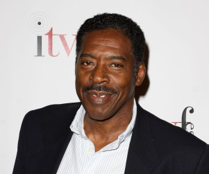 Ernie Hudson to Guest Star on White Collar