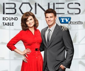 "Bones Round Table: ""The Memories in the Shallow Grave"""