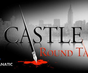 "Castle Round Table: ""Time Will Tell"""