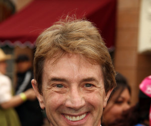 Martin Short to Boss Around Marshall on How I Met Your Mother
