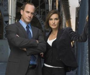 Mariska Hargitay Bids Farewell to Christopher Meloni