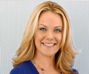 Andrea Anders Cast on Necessary Roughness